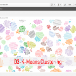 Qlik sense extension D3 K Means Cluster