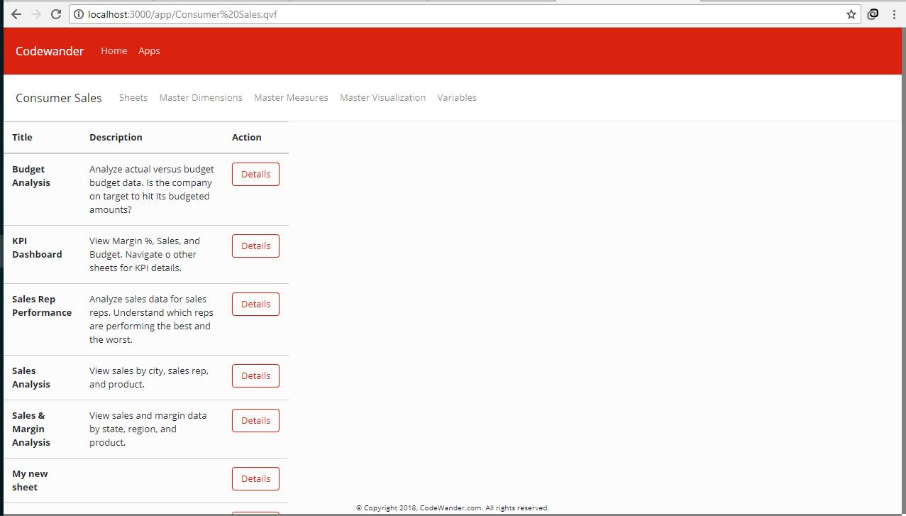 codewander.com-qlik-sense-reactJS-nodeJS-expressJS-display-app-objectcs