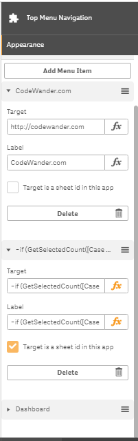 codewander-responsive-navigation-qlik-sense-extension-menu-items