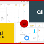 Power BI vs Qlik Sense Odoo Point of Sale