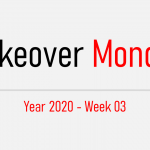 Makeover Monday 2020 Week 3