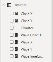 Codewander-Power BI What if Analysis Measures using variables